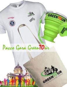 pacco gara green tour